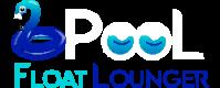 Poolfloatlounger