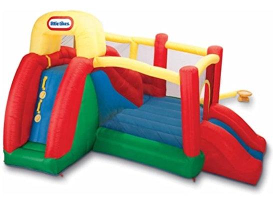 Little Tikes Double Fun Slide
