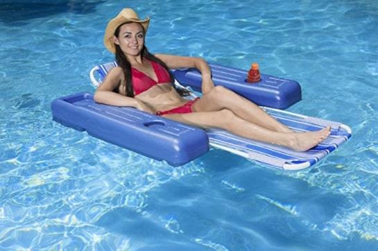 Swimming Pool Floating