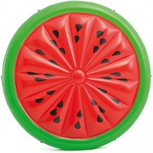 Intex Watermelon, Inflatable Island